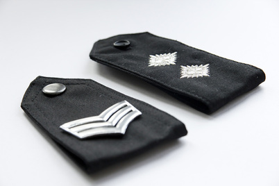Sergeant to Inspector